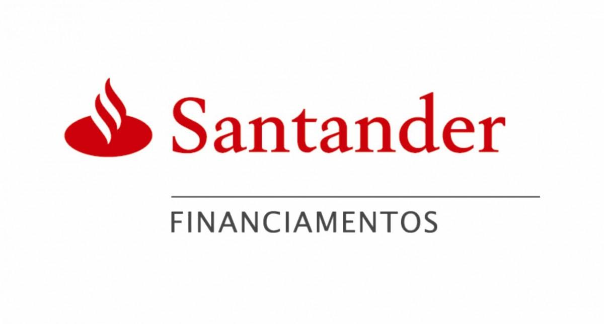 Santander Financiamentos